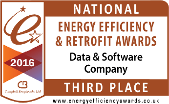 Energy Efficiency Awards 2016