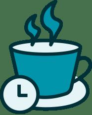 Free Tea & Nespresso